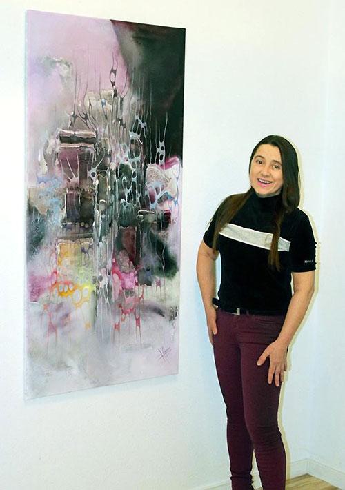 Bozena Ossowski