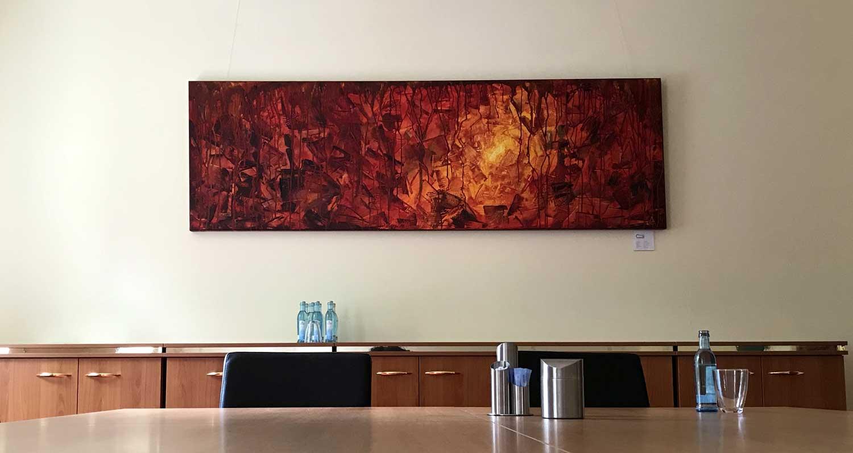 Kunst mieten im Raum Sachsen | Kunstgalerie EventART - Die Kunstmacher