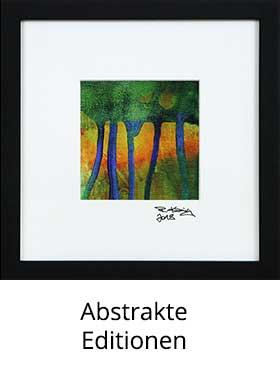Abstrakte Kunst: Limitierte Editionen