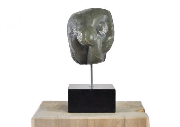 "Skulptur, Andy Larrett: ""Schutz"""
