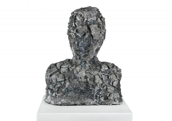 """Zeitgenössische Skulptur, Ilona Schmidt: """"Fragmente"""""""