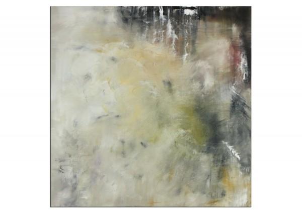 "Abstrakte Acrylmalerei, C. Middendorf: ""Stereo II"" (A)"