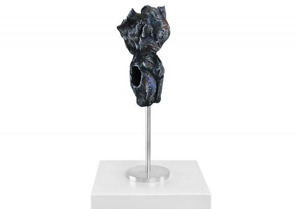 """Zeitgenössische Skulptur, Ilona Schmidt: """"Torso II"""" (A)"""