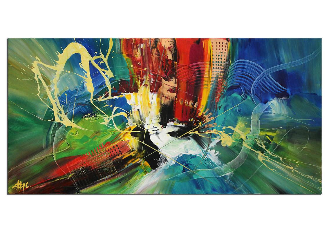 abstrakter expressionismus von gia hung acrylbilder abstrakt acrylbilder galerie kunst. Black Bedroom Furniture Sets. Home Design Ideas