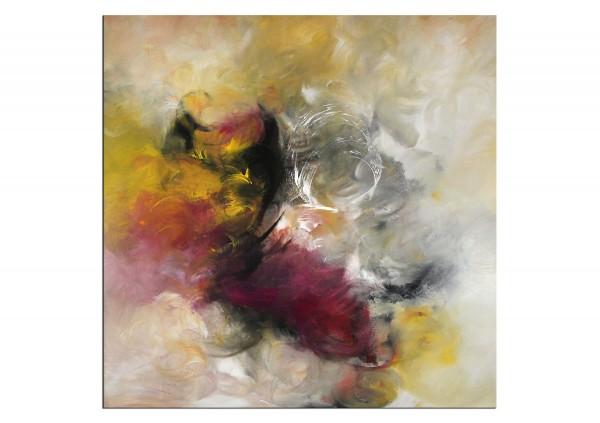 """Abstrakte Acrylmalerei, C. Middendorf: """"Betäubende Schönheit IV"""""""