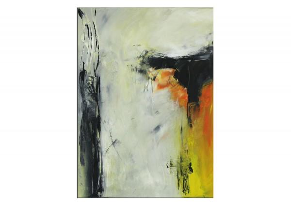 "Moderne Acrylmalerei, C. Middendorf: ""Töne der Hamonie I"" (A)"