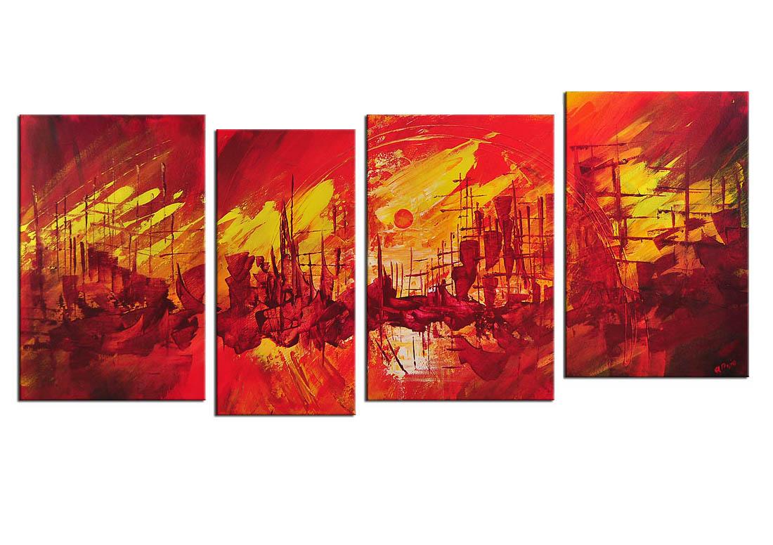 Acrylbilder abstrakt  Acrylbilder Galerie  Kunst online kaufen