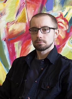 Künstler Maciej Cieśla