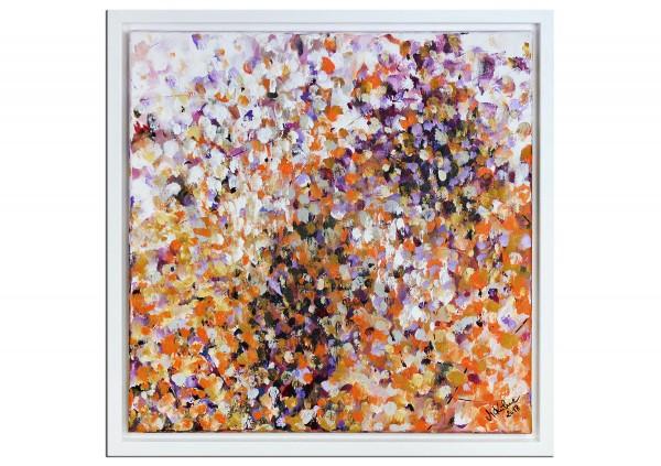 "Acrylgemälde, M.Kühne: ""Autumn I"""