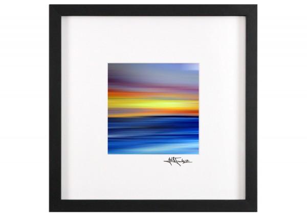 """Edition, signierter Kunstdruck, Julio Fernandez: """"Spirit of Cable Beach I"""""""