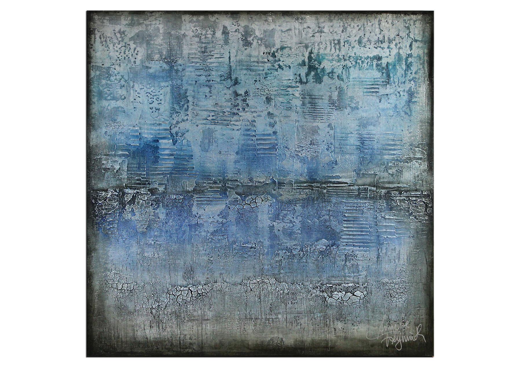 VERKAUFT) Zeitgenössische Kunst, A. Freymuth: \