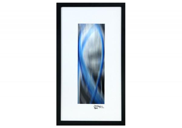 "Edition, signierter Kunstdruck, Raphael König: ""Enceladus I"""