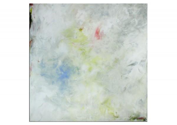 """Abstrakte Acrylmalerei, C. Middendorf: """"Sanfte Berührungen II"""" (A)"""