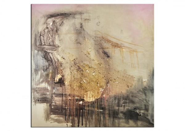 """Moderne Kunst, E.v.d.Meer/BioART: """"BIO-ART 4"""""""