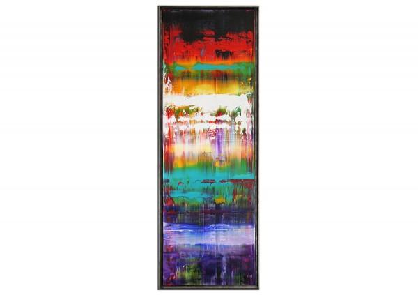 "Acrylgemälde, G. Hung: ""Carribean Dream VI"""