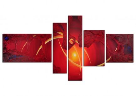 moderne bilder kaufen galerie fr zeitgenssische kunst acrylbilder abstrakt acrylbilder galerie kunst online kaufen - Moderne Bder