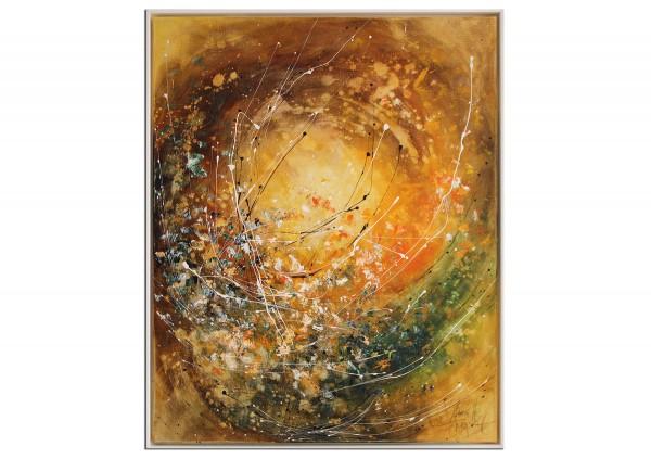 "Acrylbilder abstrakt, A. Freymuth: ""TRANSCENDENCE"""