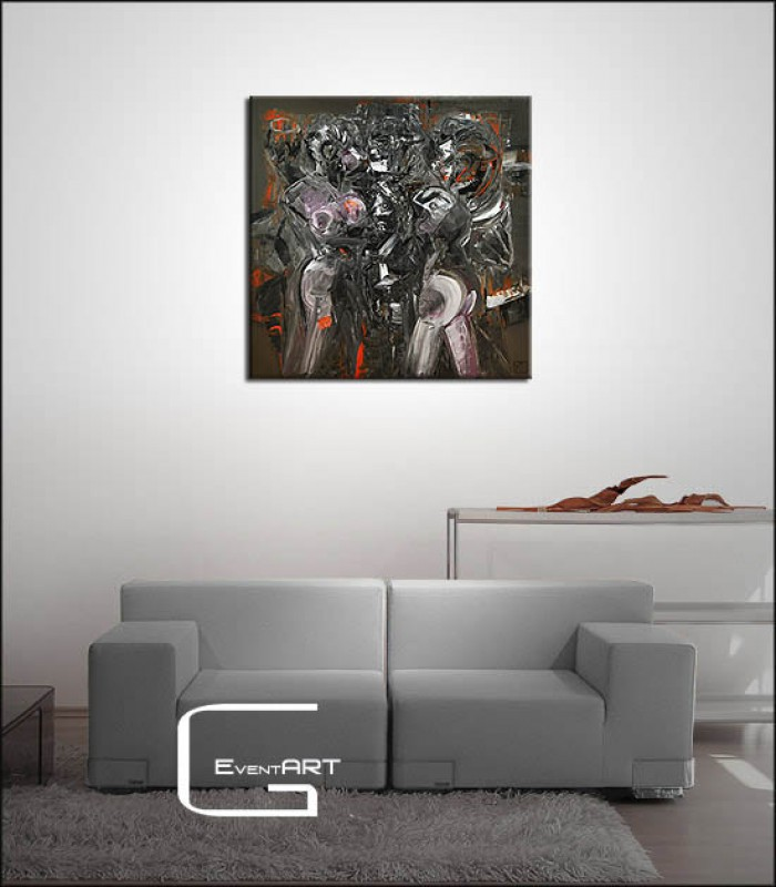 moderne malerei k namazi archaische erotik e koroush namazi k nstler shop. Black Bedroom Furniture Sets. Home Design Ideas