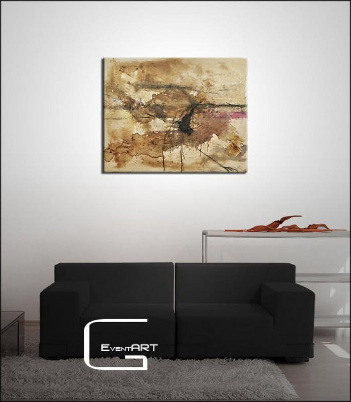 Moderne Kunst, E.v.d.Meer/BioART:
