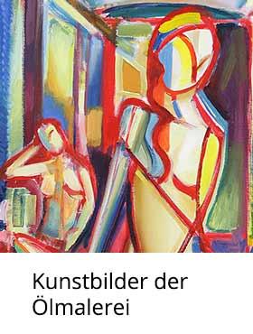 Kunst Bilder kaufen: Ölmalerei
