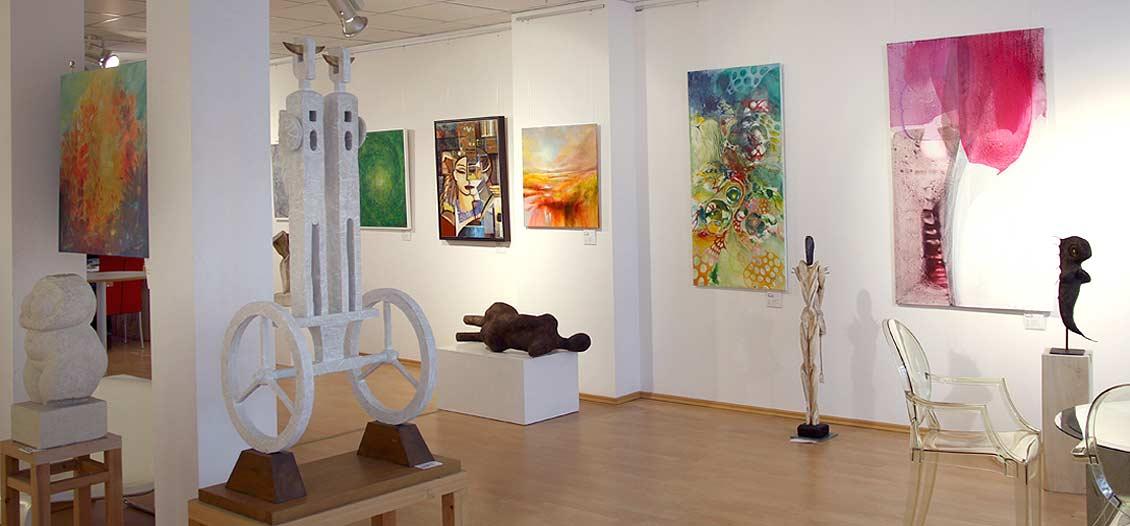 Kunstbilder der Galerie EventART kaufen