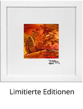 Moderne Kunst: exklusive, limitierte Kunstdrucke